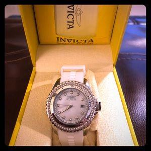 Authentic Invicta women's watch